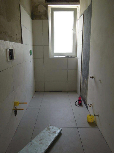 dallmer schlauchbad erm glicht jetzt barrierefreies duschen ikz. Black Bedroom Furniture Sets. Home Design Ideas
