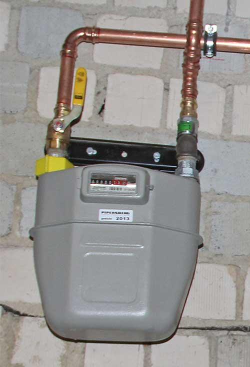 Gut bekannt Neue Regeln für Gasinstallation | IKZ DV08