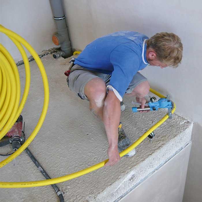 Häufig Neue Regeln für Gasinstallation   IKZ CA67