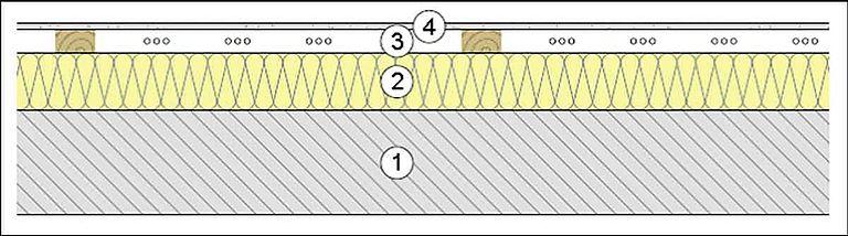 messen oder berechnen wie man die isolationsqualit t von geb uden beurteilt ikz. Black Bedroom Furniture Sets. Home Design Ideas