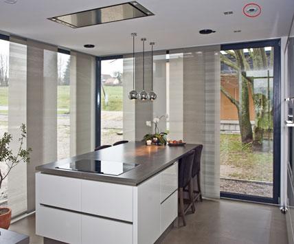 angenehmes raumklima rund um die uhr wohnhaus in oberviechtach mit effizienter heiz und. Black Bedroom Furniture Sets. Home Design Ideas