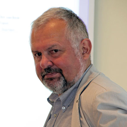 Dr. <b>Jörg Lenk</b>, Umweltbeauftragter des Mineralölverbandes Uniti, ... - I1119_022_006