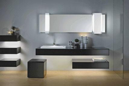 Badmöbel selber bauen unterschränke regale und mehr  Waschtischplatte Selber Bauen: Über ideen zu ?paletten badezimmer ...