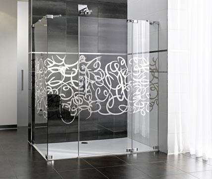 duschen wie im glaspalast markt bersicht echtglas duschabtrennungen. Black Bedroom Furniture Sets. Home Design Ideas