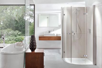duschen wie im glaspalast markt bersicht echtglas. Black Bedroom Furniture Sets. Home Design Ideas