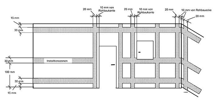 Elektronische Komponenten in Bad und WC | IKZ