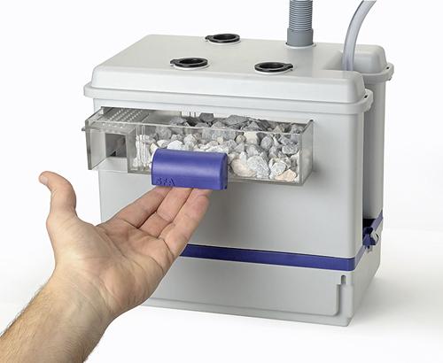 Schornstein kondensat wohin klimaanlage und heizung zu hause for Heizung ohne schornstein