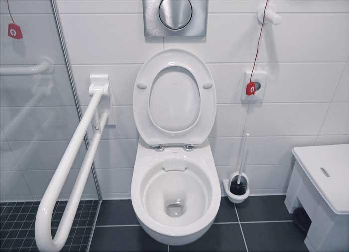 Hygienisch Spulen Ohne Rand Trends Und Besonderheiten Vor Und