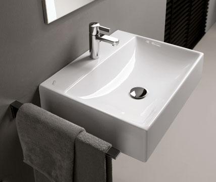 Magische Momente Im Bad: Materialen Für Waschtisch, Dusche & Co. | Ikz