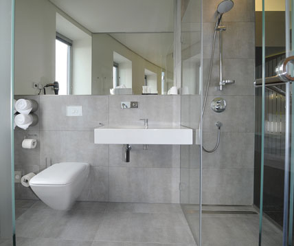 Sanitärtechnik Eisenberg: Design für moderne Badezimmer | IKZ