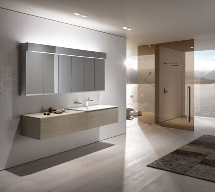 keuco gmbh co kg raum f r individuelle interpretation ikz. Black Bedroom Furniture Sets. Home Design Ideas