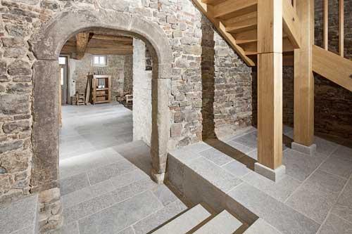 moderne w rme in historischem badhaus preistr ger der bayerischen denkmalschutzmedaille 2012. Black Bedroom Furniture Sets. Home Design Ideas