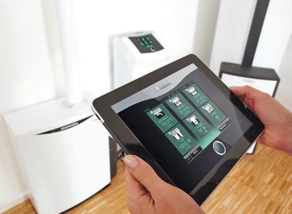 grenzenlose vernetzung das internet der dinge hat fundamentale auswirkungen auf die tga. Black Bedroom Furniture Sets. Home Design Ideas