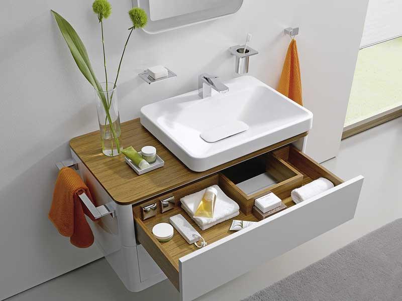 Waschtischplatte mit schublade gäste wc  Waschtischplatte Mit Schublade Gäste Wc | gispatcher.com