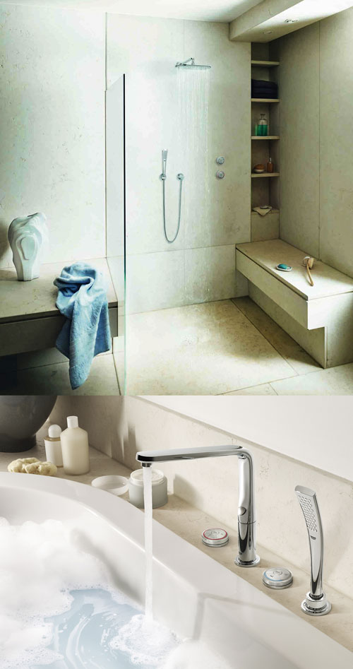 Intelligenz Fürs Badezimmer Drei Szenarien Privatbad Hotelbad Und