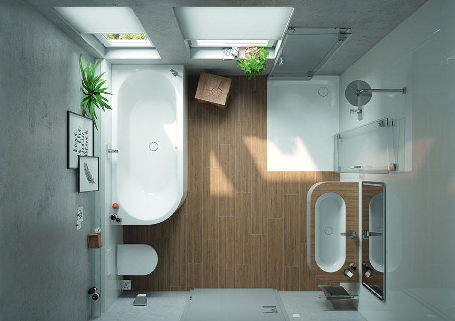 Wohlf hloase auf engstem raum ikz for Badezimmer hersteller