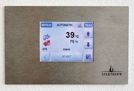 Spartherm Feuerungstechnik GmbH: Automatisch gesteuerte Luftzufuhr | IKZ