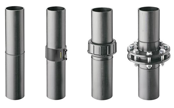 Innovativ Besondere Anforderungen verlangen besondere Lösungen - Rohrauswahl  VN85