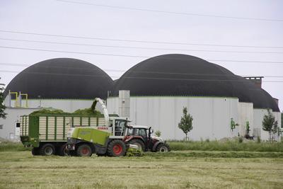 einspeisung von biogas ins erdgasnetz biogas statt gazprom ikz. Black Bedroom Furniture Sets. Home Design Ideas