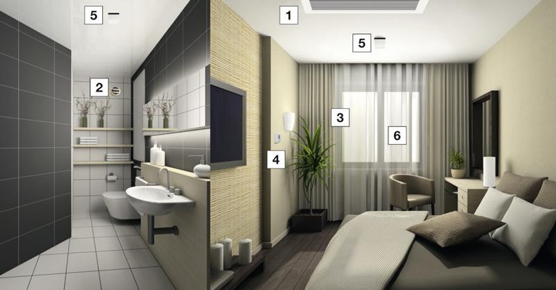 energieeffizienz in hotels wie sich betriebskosten. Black Bedroom Furniture Sets. Home Design Ideas