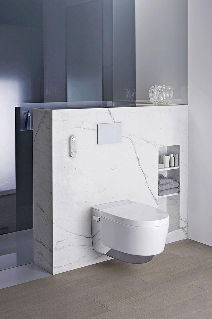 Japanische Toilette Deutschland aus der nische zum lifestyle produkt ikz
