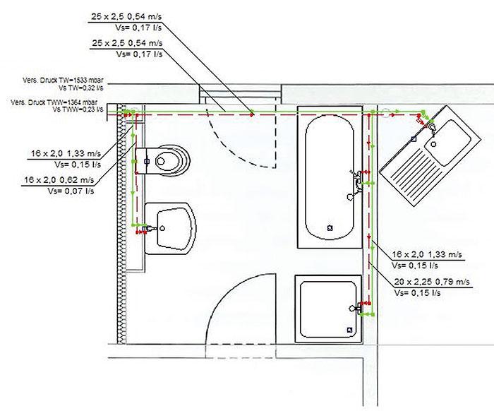 installationsarten im vergleich ikz. Black Bedroom Furniture Sets. Home Design Ideas