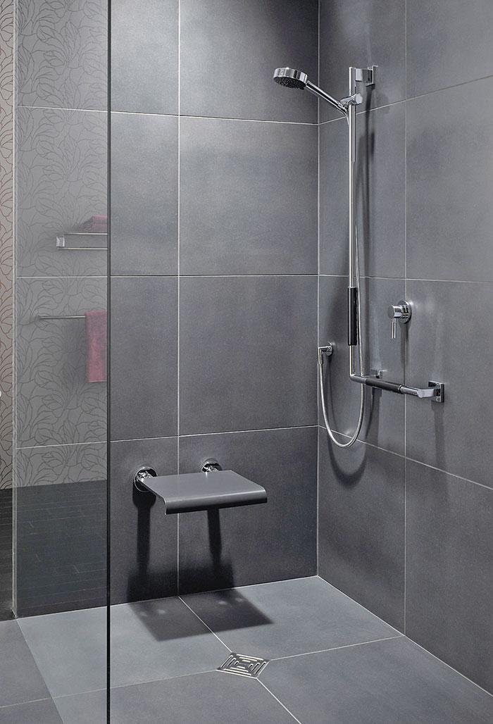 Waschbereich mit stil und ausstrahlung ikz for Moderne badausstattung