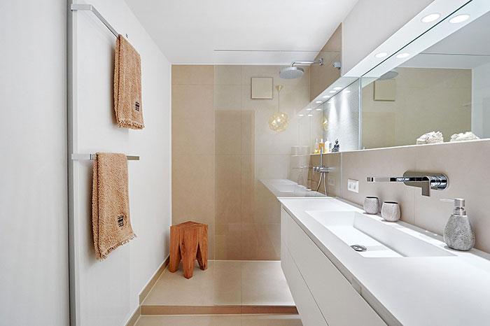 Im Rechten Licht Stehen IKZ - Lichtplanung badezimmer