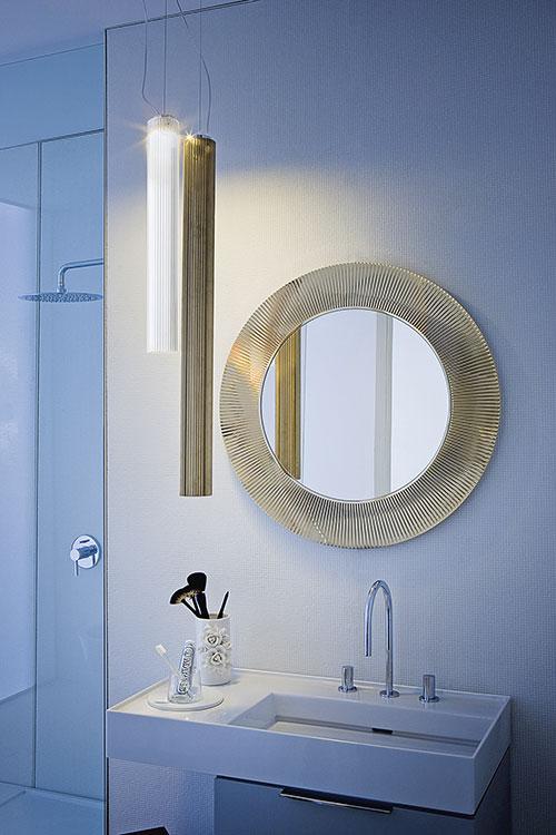 Gestaltungselement licht ikz - Kartell accessori bagno ...
