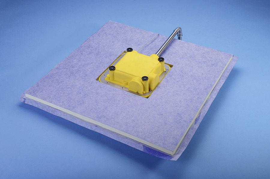 karl grumbach duschboden elemente mit eingebauter ablaufpumpe ikz. Black Bedroom Furniture Sets. Home Design Ideas