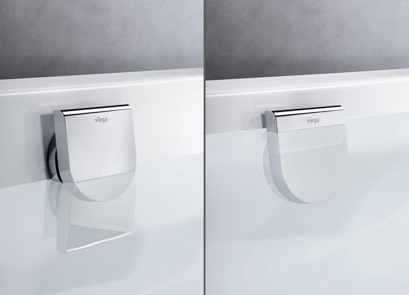 viega wellness in der wanne mit wasser bis zum rand ikz. Black Bedroom Furniture Sets. Home Design Ideas