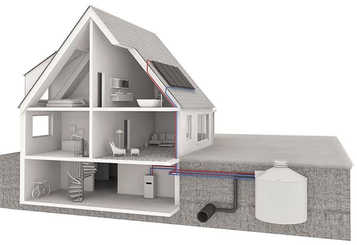 w rmespeicher in der heizungstechnik ikz. Black Bedroom Furniture Sets. Home Design Ideas