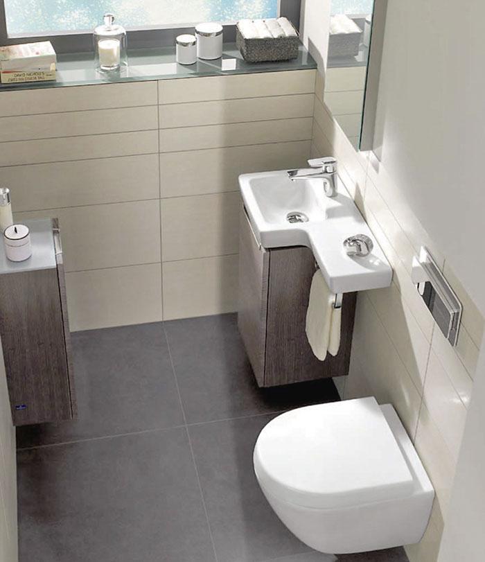 Clevere Lösungen für das Gäste-WC | IKZ