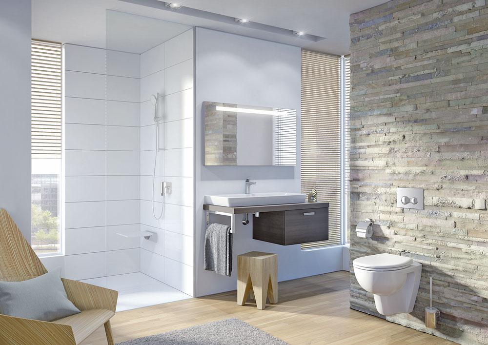 Design und funktion im bad wo geht die reise hin ikz for Design und funktion