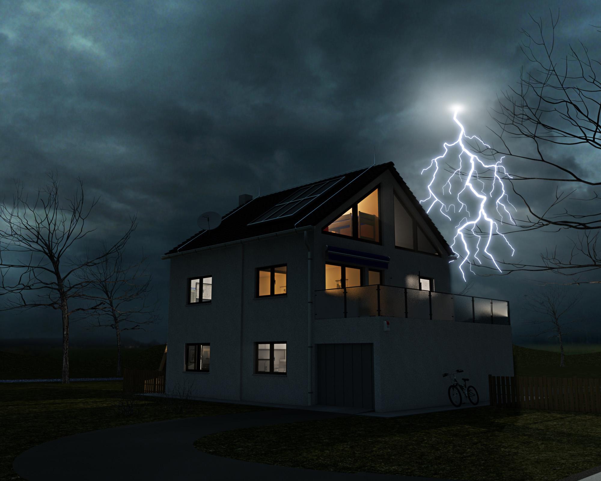 versicherungen wie man solaranlagen co richtig absichert ikz. Black Bedroom Furniture Sets. Home Design Ideas