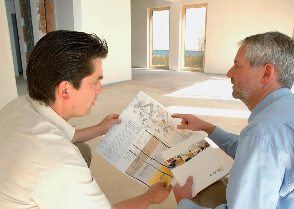 hea liefert grundlagen f r eine gute und sichere elektroinstallation ikz. Black Bedroom Furniture Sets. Home Design Ideas