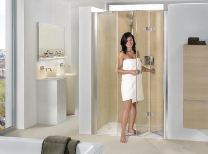 roth werke gmbh badkomfort auf kleinem raum ikz. Black Bedroom Furniture Sets. Home Design Ideas