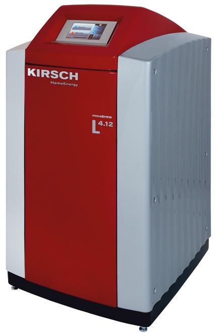 kirsch home energy gmbh erdgas betriebenes mikro bhkw ikz. Black Bedroom Furniture Sets. Home Design Ideas
