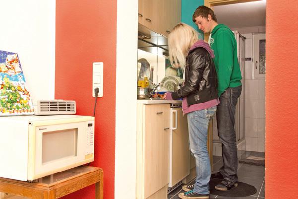 schimmel und feuchte im souterrain vermeiden ikz. Black Bedroom Furniture Sets. Home Design Ideas