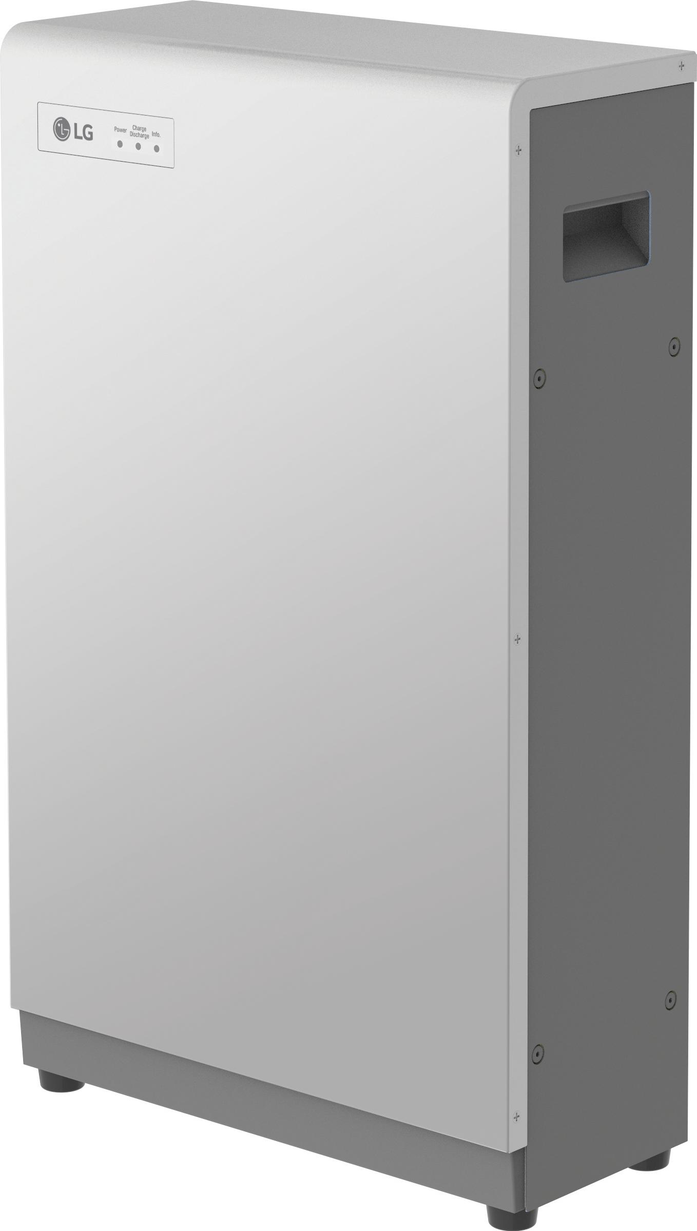 strom effizient speichern und verwalten lg solar erweitert portfolio um energiespeichersystem ikz. Black Bedroom Furniture Sets. Home Design Ideas