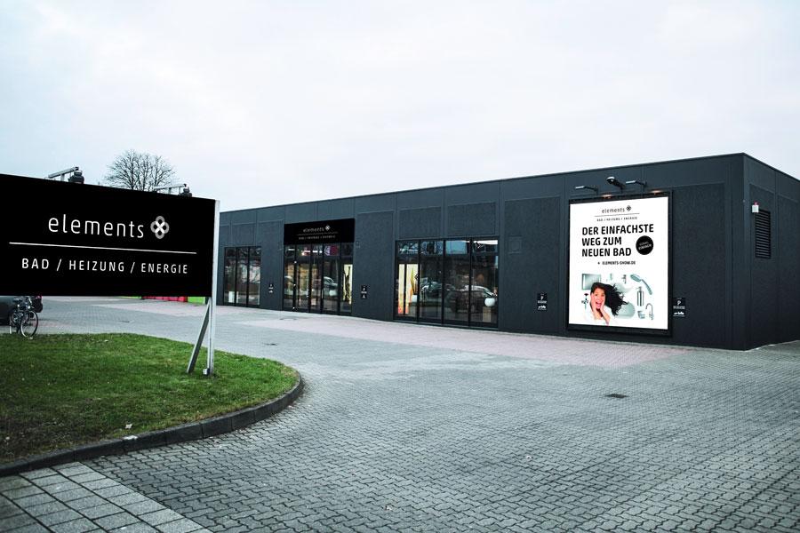 Badausstellung Bremen zwischenbilanz zum ausstellungskonzept elements ikz