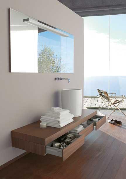 duravit m belkonsolen machen sich schick ikz. Black Bedroom Furniture Sets. Home Design Ideas