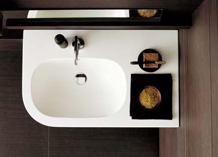 Keramag preiswerter einstieg in italienisches bad design for Italienisches baddesign