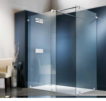 artweger ideale dusche f r gro z gige b der ikz. Black Bedroom Furniture Sets. Home Design Ideas