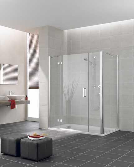 kermi elegantes design in xxl format ikz. Black Bedroom Furniture Sets. Home Design Ideas