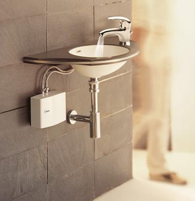 elektro durchlauferhitzer und speicher energieeinsparung mit moderner warmwasserversorgung ikz. Black Bedroom Furniture Sets. Home Design Ideas