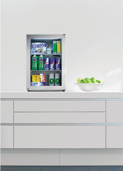 Liebherr: Mini-Kühlschrank | IKZ