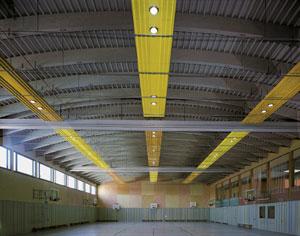 Ikz haustechnik - Chauffage electrique au plafond ...