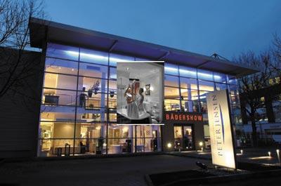 Badausstellungen Hamburg ikz haustechnik