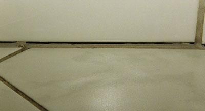 silikonfugen im bad. Black Bedroom Furniture Sets. Home Design Ideas